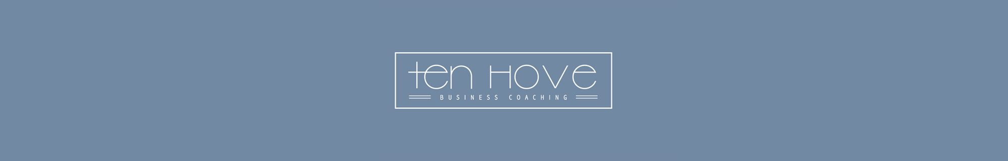 Ten Hove Business Coaching